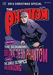 The Phantom #1713