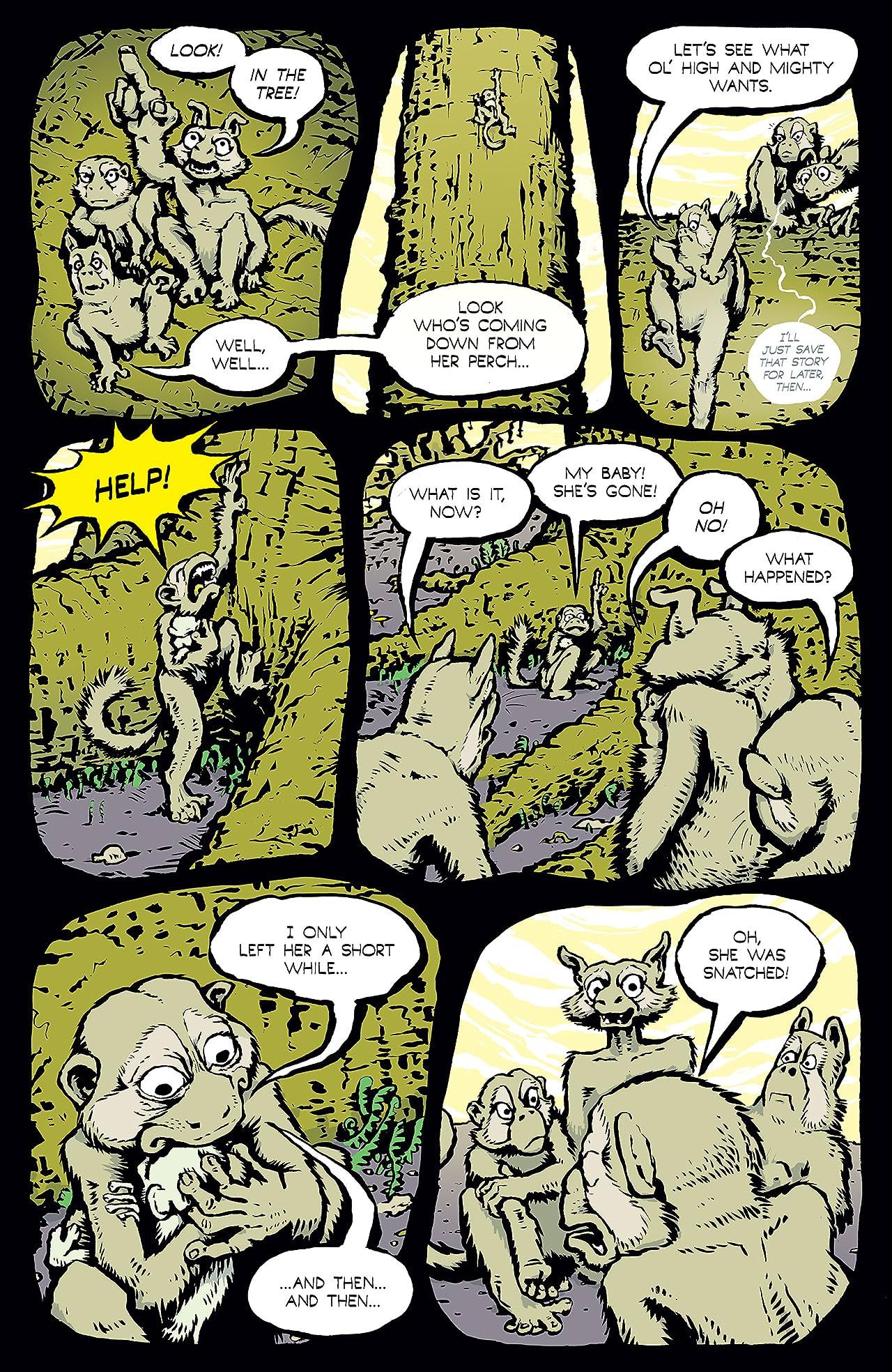 Paleocene #2