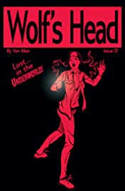 Wolf's Head #12