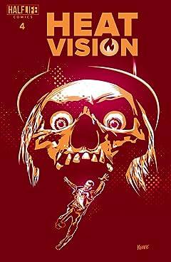 Heat Vision #4