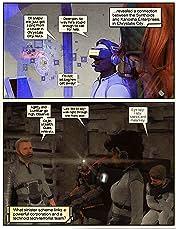 Force Six, The Annihilators #42