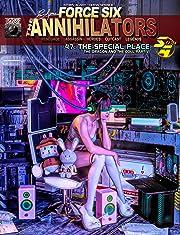 Force Six, The Annihilators #47