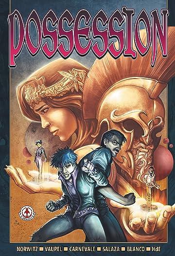 Possession Vol. 1