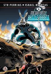 Megatomic Battle Rabbit Vol. 1