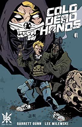 Cold Dead Hands #1