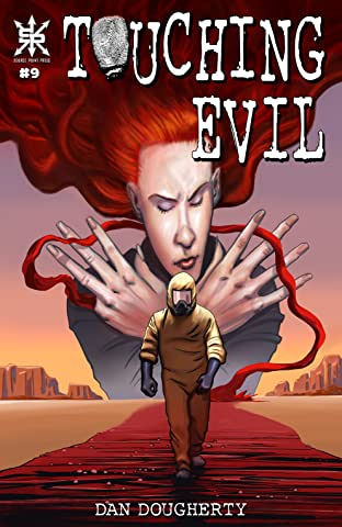 Touching Evil #9