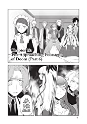 My Next Life as a Villainess: All Routes Lead to Doom! Vol. 4