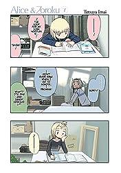 Alice & Zoroku Vol. 7