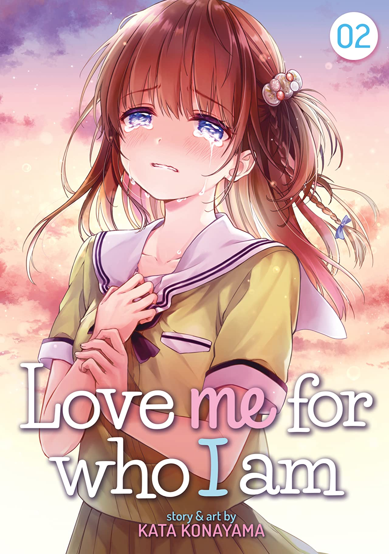 Love Me For Who I Am Vol. 2