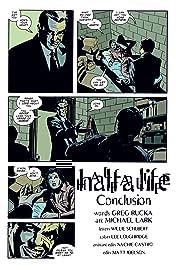 Gotham Central #10