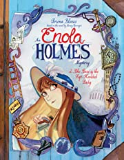 Enola Holmes Vol. 2: The Case of the Left-Handed Lady