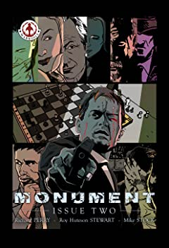 Monument #2