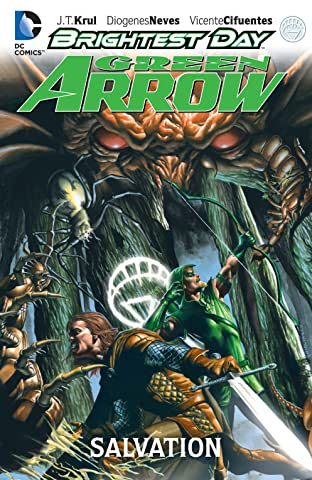 Green Arrow: Salvation