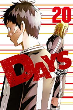 DAYS Tome 20