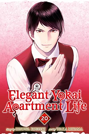 Elegant Yokai Apartment Life Vol. 20