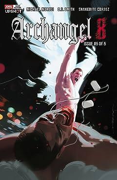 Archangel 8 #5 (of 5)