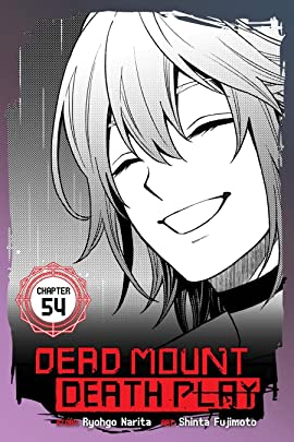 Dead Mount Death Play #54