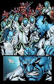 Green Lantern (2005-2011) #63