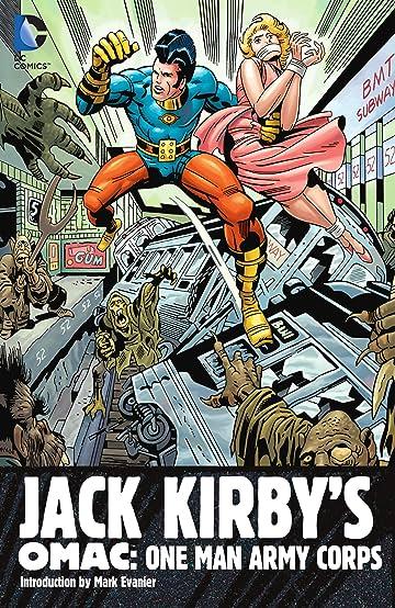 Jack Kirby's O.M.A.C.: One Man Army Corps