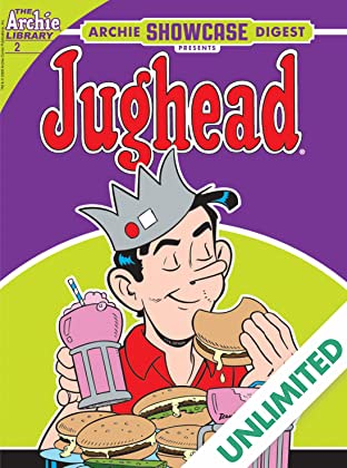 Archie Showcase Digest #2: Jughead