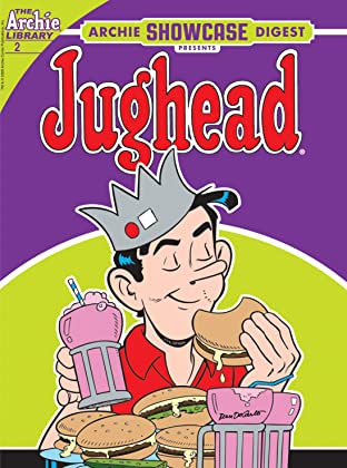 Archie Showcase Digest No.2: Jughead
