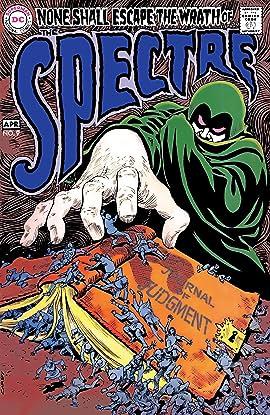 The Spectre (1967-1969) #9
