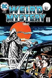 Weird Mystery Tales (1972-1975) #11