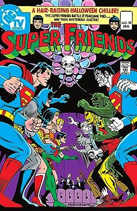Super Friends (1976-1981) #28