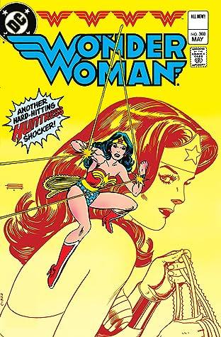 Wonder Woman (1942-1986) #303