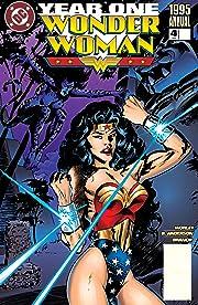 Wonder Woman (1987-2006) Annual #4