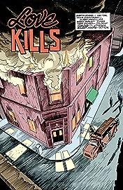 Hellblazer #48