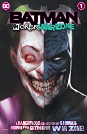 Batman: The Joker War Zone (2020) #1