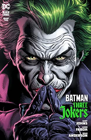 Batman: Three Jokers (2020) No.2