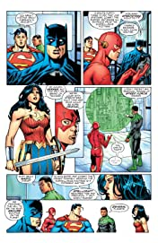 Justice League (2018-) Annual #2