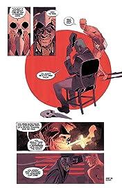 John Constantine: Hellblazer (2019-) #10