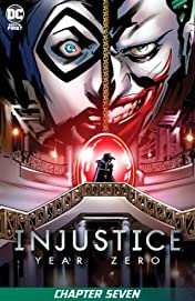 Injustice: Year Zero (2020-) #7