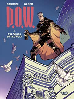 DOW Vol. 1: The Wings of the Wolf