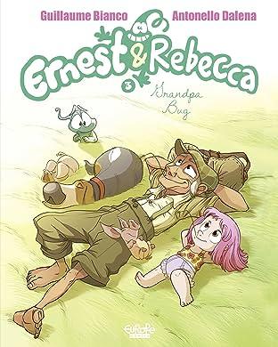 Ernest & Rebecca Vol. 3: Grandpa Bug