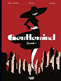Gentlemind : Chapter 1