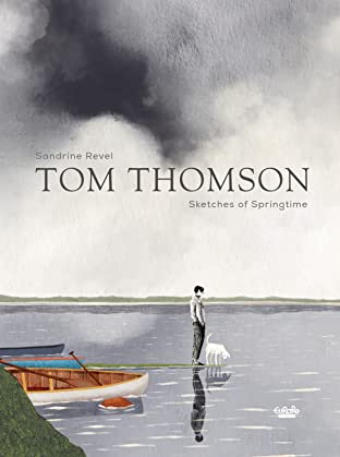 Tom Thomson Sketches of Springtime