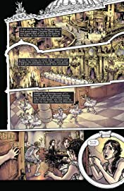 The Phantom of the Opera: The Graphic Novel