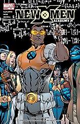 New X-Men (2004-2008) #10