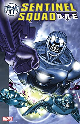 Decimation: Sentinel Squad One