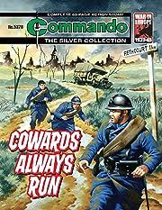Commando #5378: Cowards Always Run