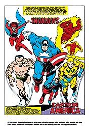 Captain America (1968-1996) Annual #6