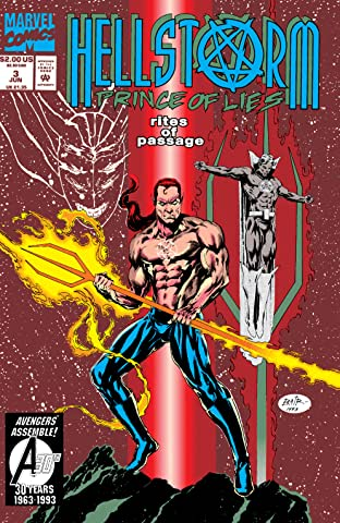 Hellstorm: Prince of Lies (1993-1994) #3