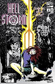 Hellstorm: Prince of Lies (1993-1994) #6