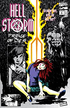 Hellstorm: Prince of Lies (1993-1994) #6