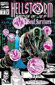 Hellstorm: Prince of Lies (1993-1994) #7