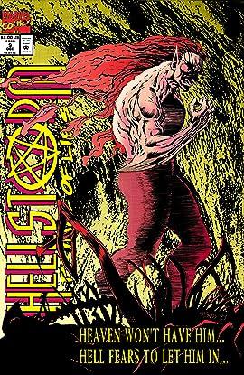 Hellstorm: Prince of Lies (1993-1994) #9